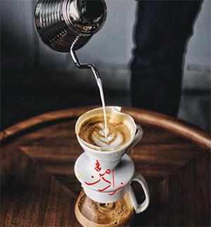 کتری یا کتل (Kettle) چيست :اگر شما از طرفداران قهوه های دمی با روش پور اور (Pour-Over) هستید،