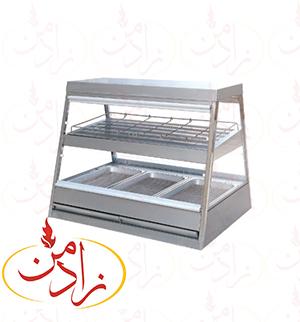 گرم کن هنی پنی :این نوع گرم کن مقاوم در برابر رطوبت ، با ضمانت اینکه غذا رو گرم نگه می دارد
