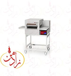فر پیتزا هرماگی از بهترین و عالی ترین نمونه های موجود در ایران می باشد.
