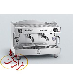 اسپرسو ساز بیزرا مدل بی 2016 -espresso maker model bezzera B2016